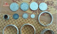 Das Silber im Alltagsleben der Volksgruppe Thai in Nordwesten