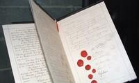 70 Jahre Genfer Konventionen 1949 gefeiert