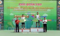 Tennis-Wettbewerb VTF Pro Tour 200 – 3 – Sun World Cup abgeschlossen
