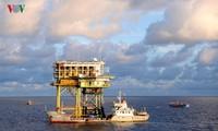 Chinas Handlungen im Ostmeer beeinträchtigen mehrere Länder mit Souveränität über das Ostmeer