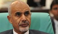 Ketua Parlemen Lybia mengundurkan diri