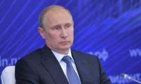 Suriah dan Rusia menolak laporan intelijen dari AS tentang penggunaan senjata kimia
