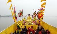 Pesta Kuil Tran, provinsi Thai Binh dibuka