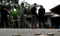 Kekerasan terus terjadi di Thailand Selatan