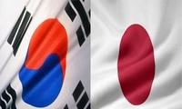 Republik Korea dan Jepang mengawali dialog keamanan