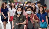 Republik Korea terus mengkonfirmasikan para korban yang meninggal dan korban baru terkena MERS