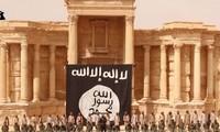 IS mengumumkan video tentang eksekusi terhadap puluhan serdadu Suriah