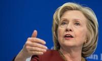Pilpres AS tahun 2016: Prosentase pendukung H.Clinton meningkat drastis