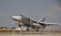 Rusia memasok data kepada NATO untuk membuktikan Turki dengan sengaja menembak jatuh pesawat Su-24