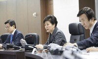 Opini umum internasional memberikan reaksi kuat terhadap pernyataan RDR Korea tentang uji bom H