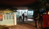 Terjadi serangan berturut-turut di Thailand Selatan