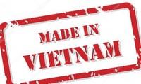 """Waralaba merek dagang """"Made in Vietnam"""""""