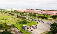 Zona Industri Dien Nam – Dien Ngoc: Tenaga pendorong perkembangan provinsi Quang Nam
