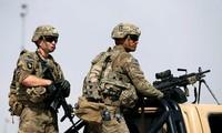 AS membasmi benggolan IS di Afghanistan