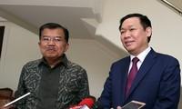 Vietnam menganggap Indonesia sebagai mitra penting dalam ASEAN