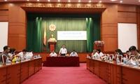 Konferensi Menteri Keuangan APEC akan berlangsung dari 19-21/10 di Kota Hoi An