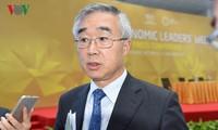 Kunjungan Presiden Tiongkok ke Vietnam:  Membantu dua negara mendorong perdagangan