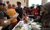 Pekan raya budaya dan kuliner Asia di Mesir