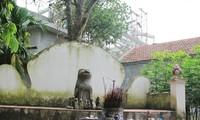 Citra anjing dalam kebudayaan foklor Vietnam
