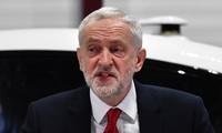 Inggris: Partai Buruh memberikan tekanan terhadap strategi Brexit dari PM Theresa May