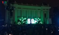 "Vietnam aktif menyambut Kampanye Jam Bumi: ""Hari ini saya hidup secara lebih hijau"""