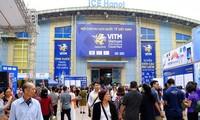 Pekan raya pariwisata turut membawa pariwisata menjadi bidang ekonomi andalan