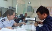 Beacukai Kota Ho Chi Minh memperhebat reformasi prosedur administrasi