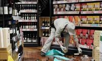 NHK: Lebih dari 200 korban dalam gempa bumi di Jepang