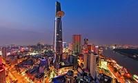 Kota Ho Chi Minh menghapuskan rintangan-rintangan untuk mencapai pertumbuhan yang berkesinambungan