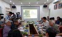 Membawa situs peninggalan sejarah Benteng Co Loa menjadi aksentuasi wisata di Ibukota Ha Noi