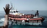Ada lagi dua negara Eropa yang sepakat menerima migran dari kapal-kapal pertolongan korban