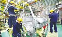 Perlu ada perubahan di bidang industri elektronik Viet Nam