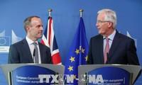 """Masalah Brexit: Inggris mengeluarkan syarat tentang pembayaran """"biaya cerai"""" dengan Uni Eropa"""