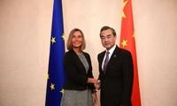 Konferensi AMM 51: Uni Eropa dan Tiongkok mendorong multilateralisme dan dagang bebas