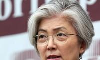 Konferensi AMM 51: Republik Korea berkomitmen akan meningkatkan bantuan kepada negara-negara kawasan sungai Mekong