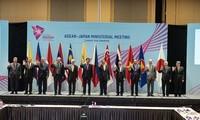Mendorong mekanisme kerjasama ASEAN+3 pada tahap pasca pembentukan Komunitas