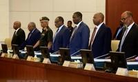 Kabinet baru Sudan dilantik