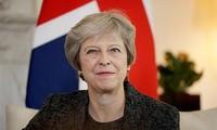 Masalah Brexit: PM Inggris memberikan peringatan kepada para legislator penentang dalam Partai Konservatif
