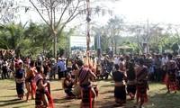 Wiracarita hidup dari warga etnis minoritas Xo Dang T'dra