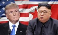 Kemungkinan berlangsungnya pertemuan puncak AS-RDRK yang ke-2