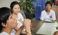 Viet Nam menyambut Pekan Penyandang Tunarungu Dunia