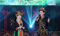 Festival nasional musik dan lagu rakyat tiga daerah Viet Nam akan berlangsung di Provinsi Quang Ninh