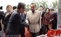 Viet Nam menghadiri Pekan raya amal internasional di Tiongkok