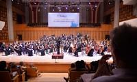 Festival musik baru internasional Asia-Eropa berlangsung dari 24 sampai 28/11 ini