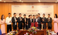 Pemerintah Viet Nam resmi menyerahkan SCIC kepada Komite Pengelolaan Modal Negara di badan usaha