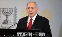 Tantangan terhadap gelanggang politik Israel