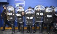 KTT G20: Argentina menyatakan akan tidak menenggang kekerasan
