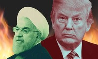 Ketegangan AS-Iran mungkin bisa menjadi bentrokan militer
