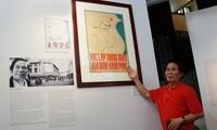 Tran Tu Thanh – Seorang pelukis revolusioner