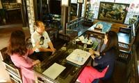 Sejarah kerajinan kemasan di Ibukota lama Hue